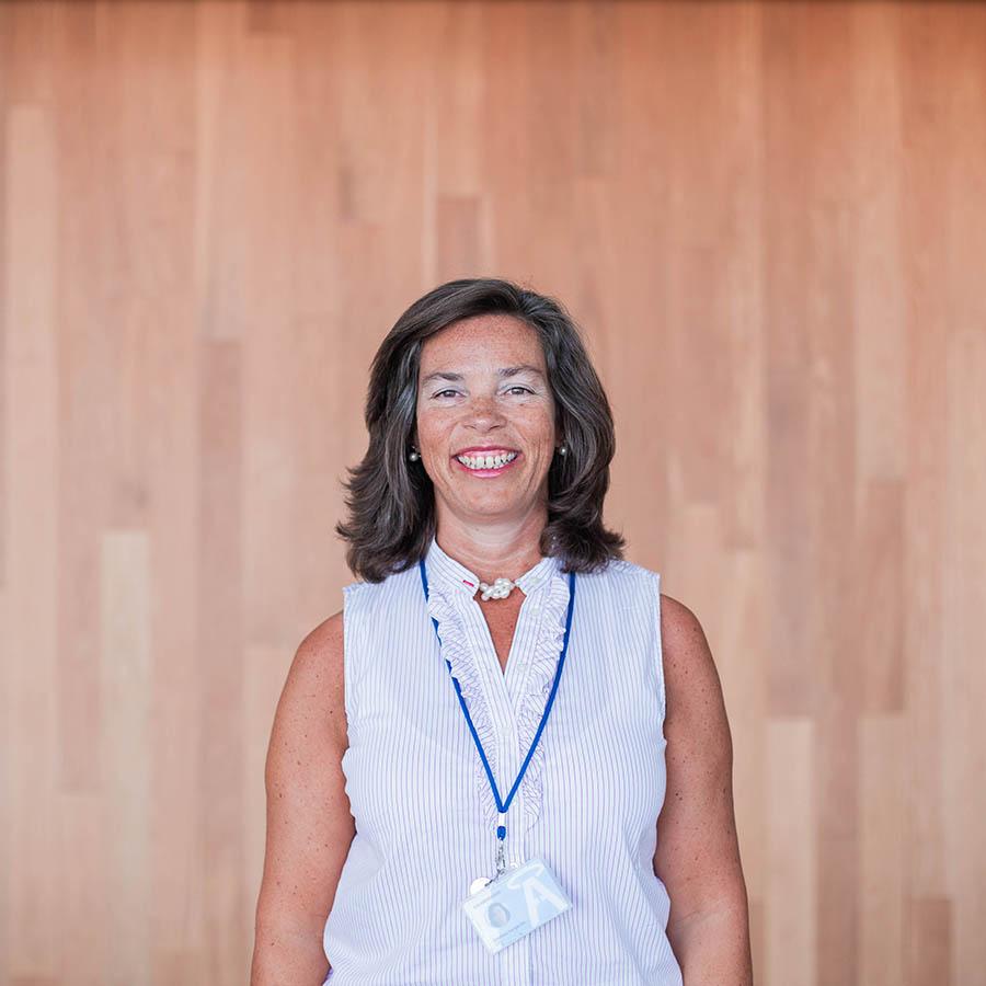 Cristina Sargento