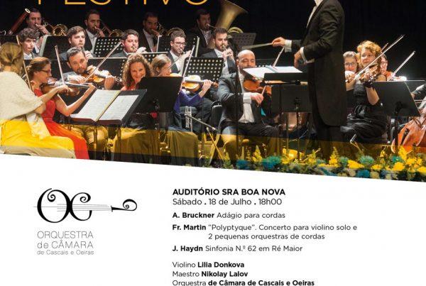 Concerto Festivo OCCO