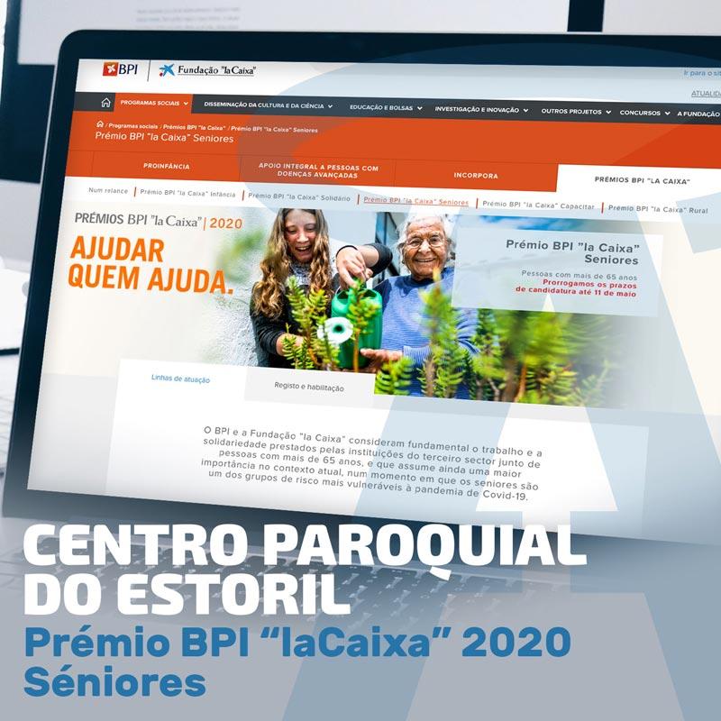 """CPE vence Prémio BPI """"la Caixa"""" séniores 2020"""
