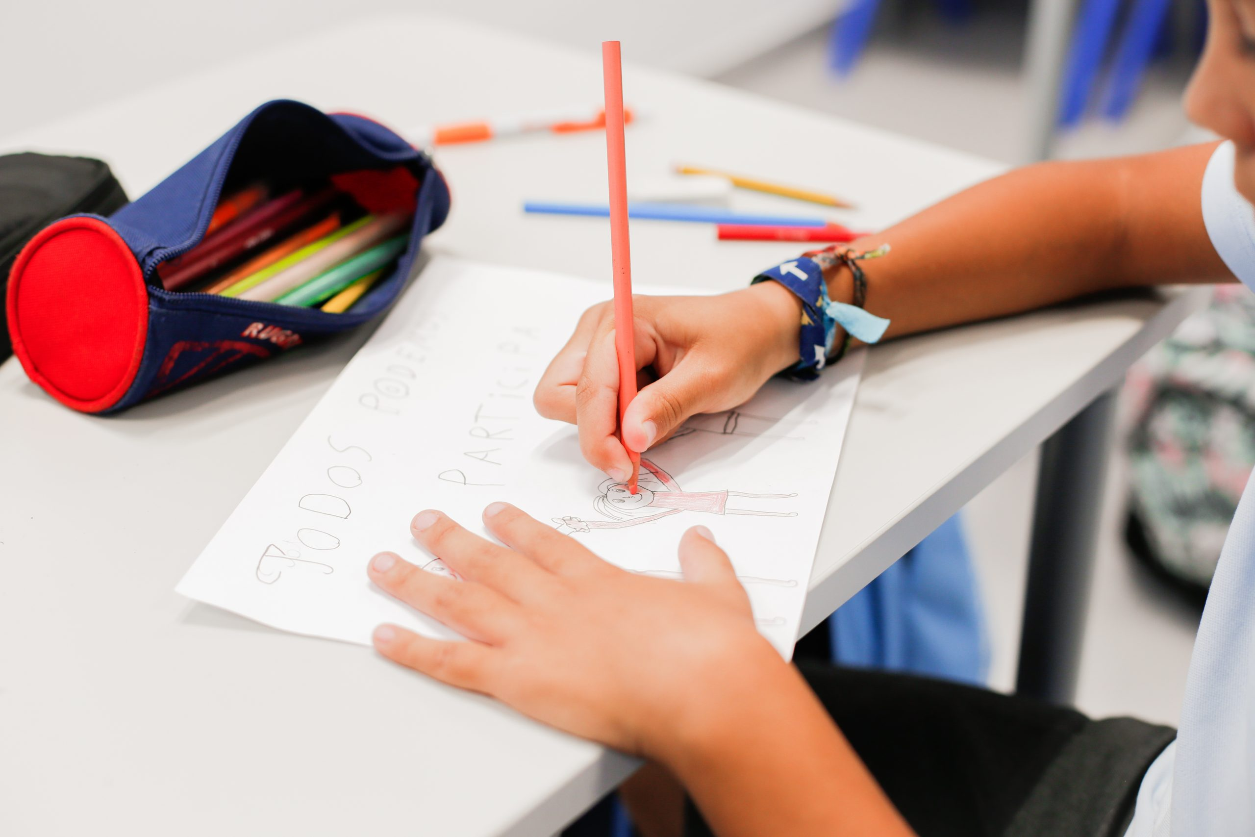 A criatividade em contexto escolar